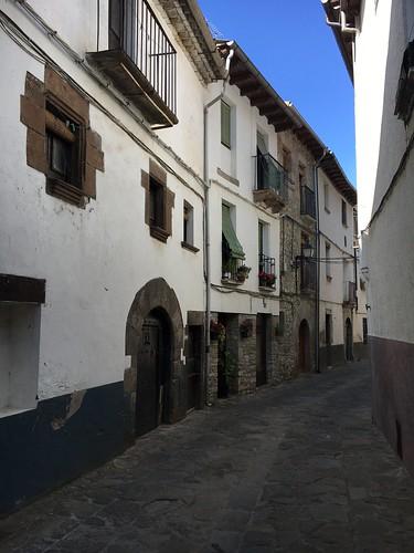 Berdun Spain
