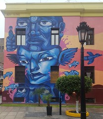 Callao Monumental