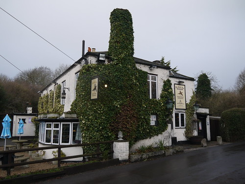The Cock Inn, Sole Street