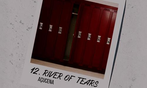 2c7e29285b FFOBS - 12. River Of Tears