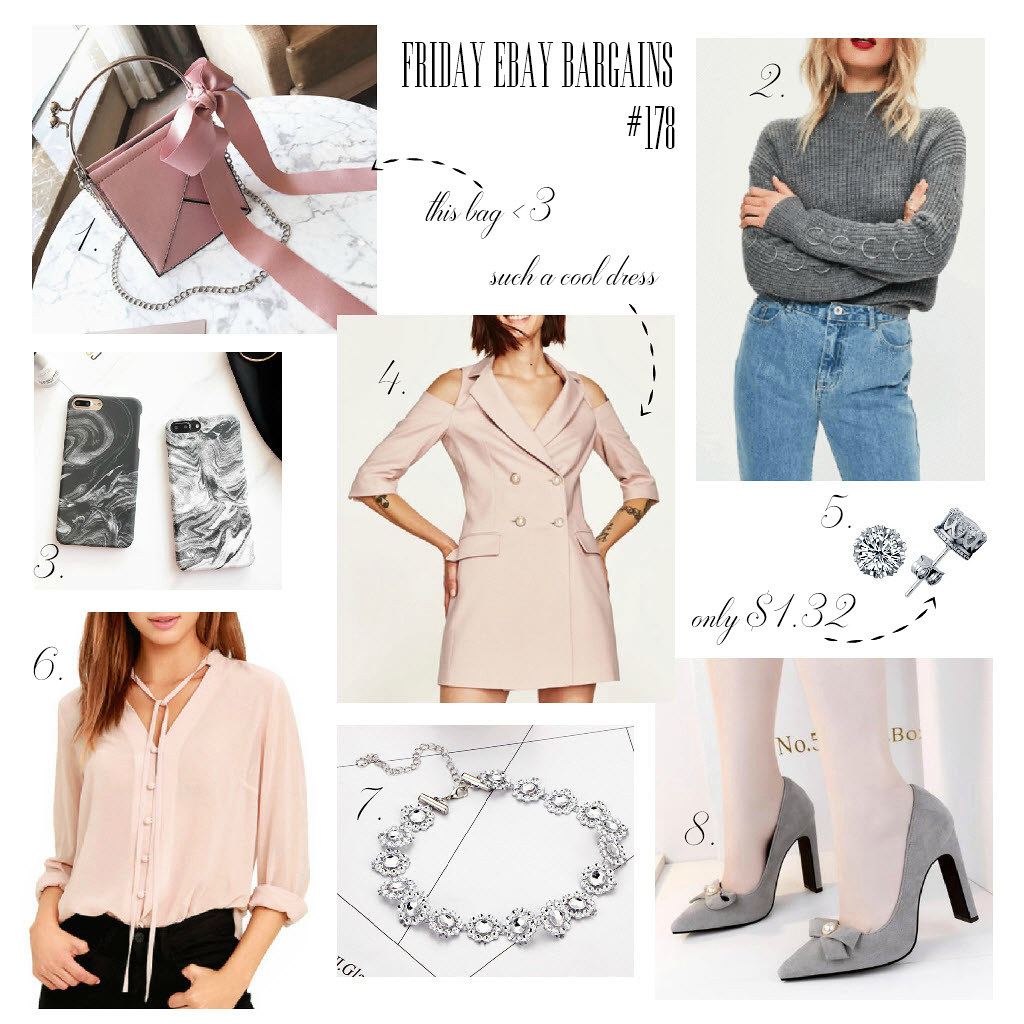 Friday eBay bargains #178