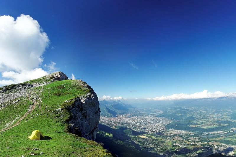 Grenoble : opération 1792