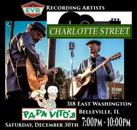 Charlotte Street 12-30-17