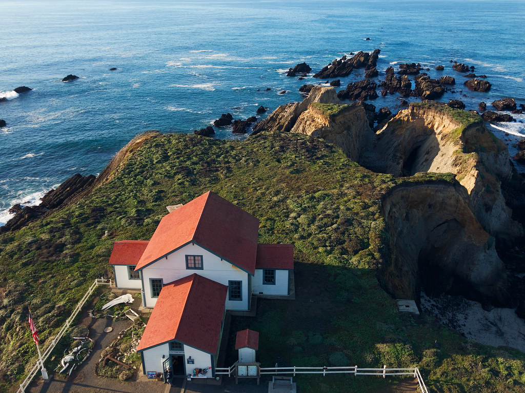 Beach House Inn Mendocino Ca