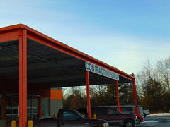 Home Depot (North Windham, Connecticut)