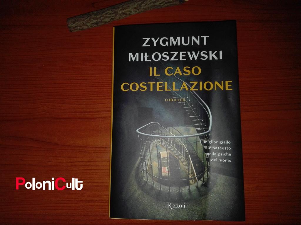 Il caso costellazione PoloniCult cover