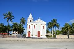 Igreja de São Pedro - Tamandaré