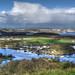 Millbrook Lake, Plymouth & River Tamar