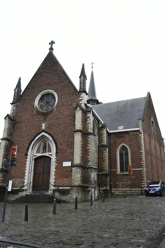 Iglesia de San Antonio Patrimonio religioso de Lovaina - 38290813464 7c6f380d72 c - Patrimonio religioso de Lovaina