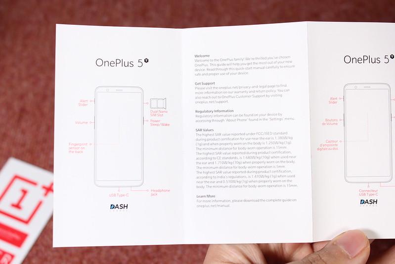 OnePlus 5 開封レビュー (20)