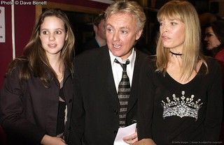 Roger Taylor @ Venue theatre, London - 2002