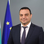 Ivaylo Moskovski, Minister of Transport, Information Technology and Communications