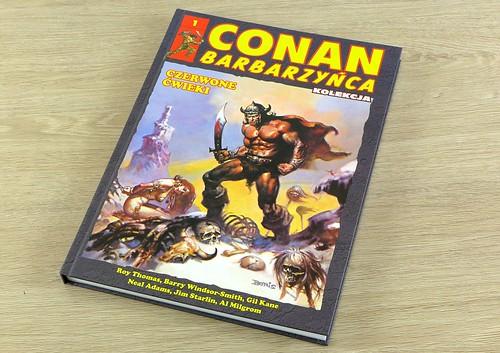 Conan Hachette 11