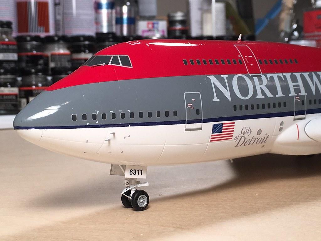 NW 747 3