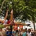 Folk Life Festival 17 - Acrobat 1 - 07-01-17 by mosley.brian