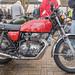 Vintage Stony 2018 - Honda 400-4 001E