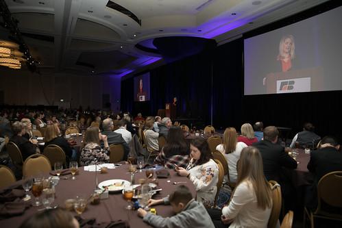 2018 Leadership Luncheon