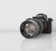 Tokina 135mm 2.8