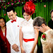 Narai Hotel Bangkok Wedding