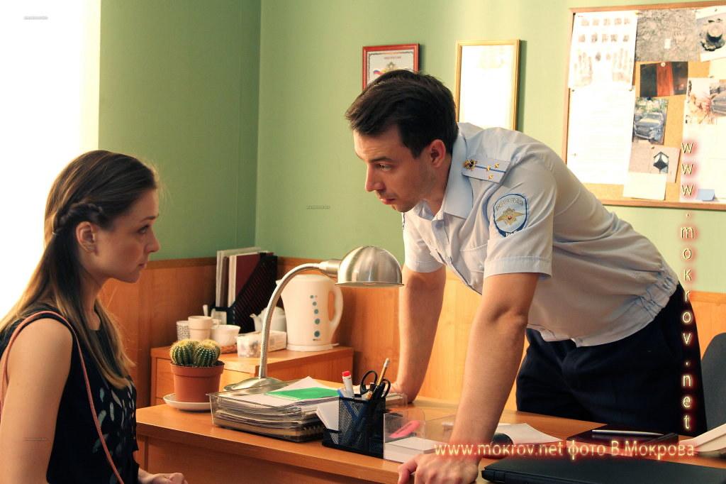 Дмитрий Блажко фотография