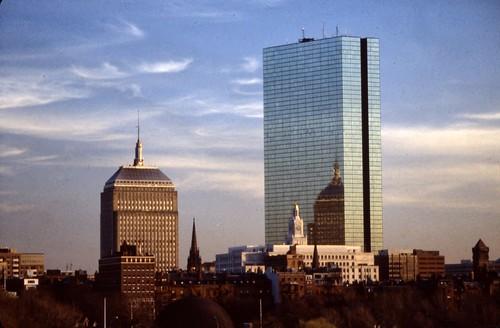 John Hancock Buildings