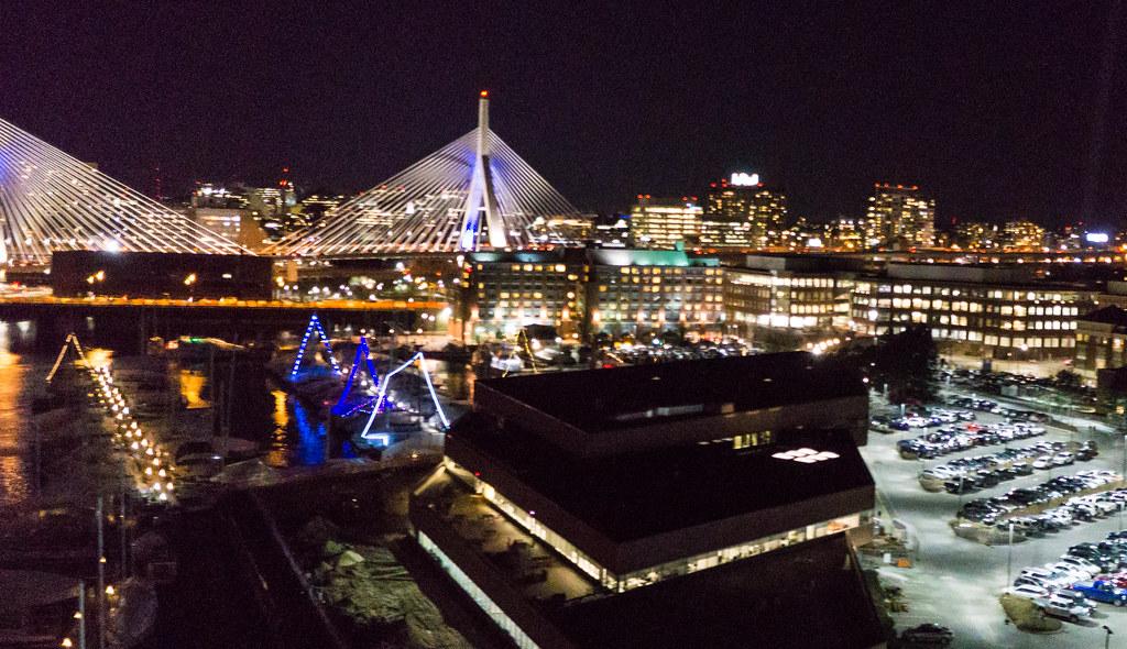 Boston Night KAP