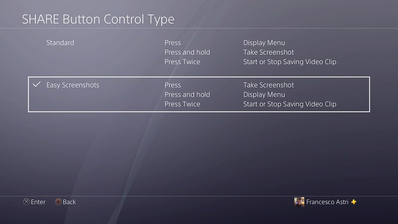 15 Things You Probably Didn T Know You Could Do In Your Ps4 Settings