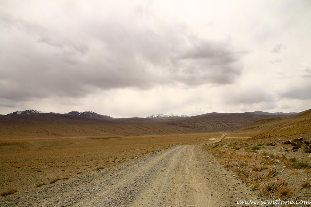 Tajikistan-Pamir Highway 042