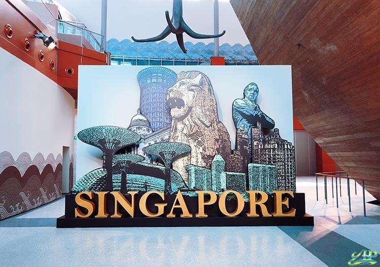 Singapore Maritime Legacy