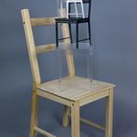 Judy Gardner; Nestin; Item 110 - in SITu: Art Chair Auction
