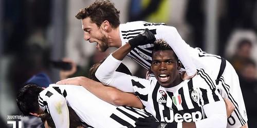 Juventus Berhasil ke Semifinal Coppa Italia