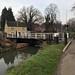 Chestnut Lane Bridge @Stroudwater Navigation