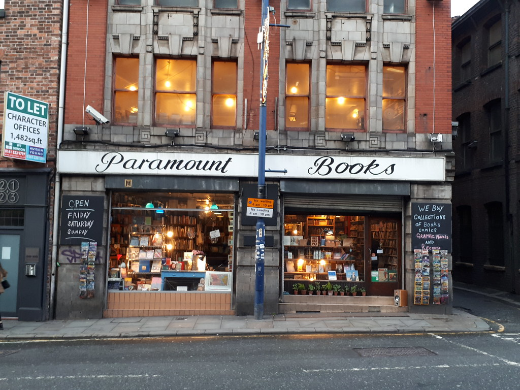 Paramount Books