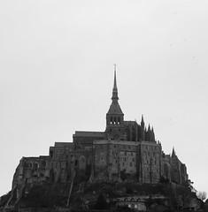 Le Mont-St. Michel