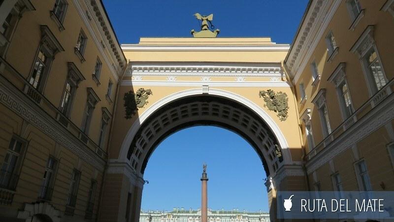 San Petersburgo Rusia 05