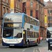 Stagecoach 19514 MX09KSK Princess Street, Manchester 11 January 2018