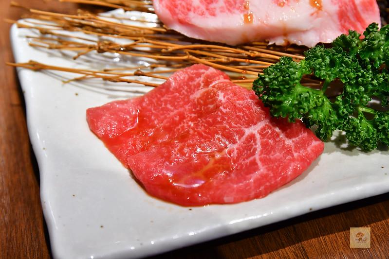 東京上野房家燒肉-24