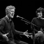 Tue, 23/01/2018 - 9:33pm - Glen Hansard performs for WFUV Public Radio at The Sheen Center for Thought & Culture in New York City, 1/23/18. Hosted by Carmel Holt. Photo by Gus Philippas/WFUV.