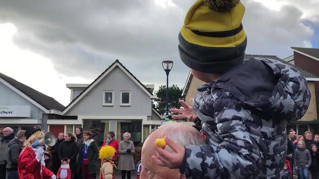 Carnival Parade Odijk 2018, Netherlands