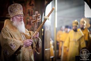 Память святителя Никиты 1135
