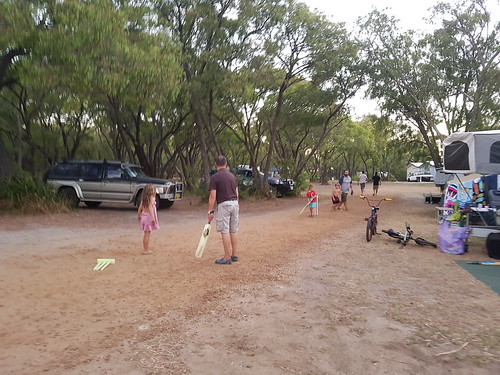 Camping Busselton