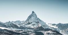 Top 10 švýcarských hor