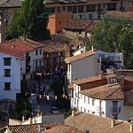 Dónde está Albentosa