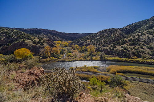 canoncity colorado nikon7000 hiking landscape