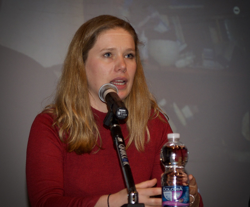 Laura Harth