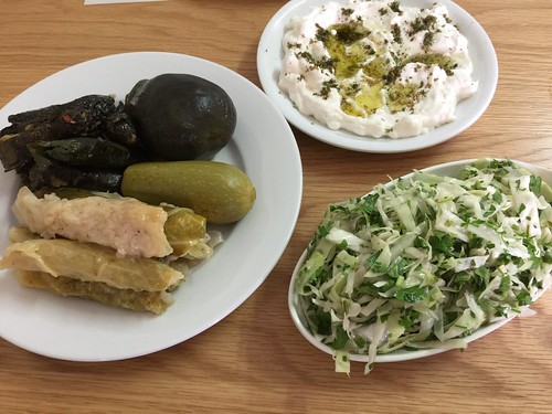 Druze food