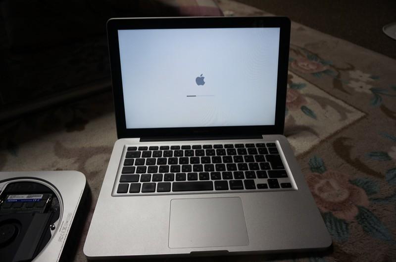 MacBookPro2010 Add memory