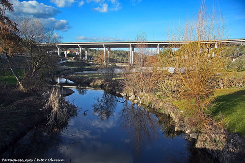 Rio Pavia - Soutulho - Portugal 🇵🇹