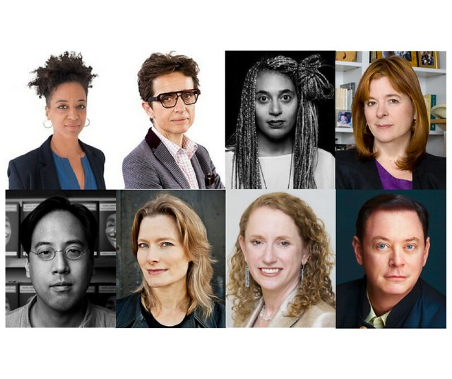 AGM 2018 #MeToo: A Writers' Reckoning