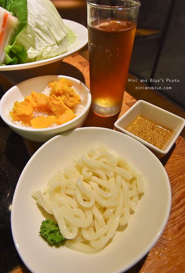 台中火鍋 輕井澤 八錢 menu 菜單12